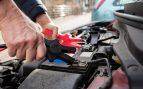 arrancar un coche sin batería con pinzas