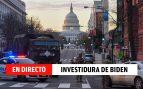 Investidura Joe Biden y Kamala Harris en directo: Toma de posesión del nuevo presidente de EEUU online