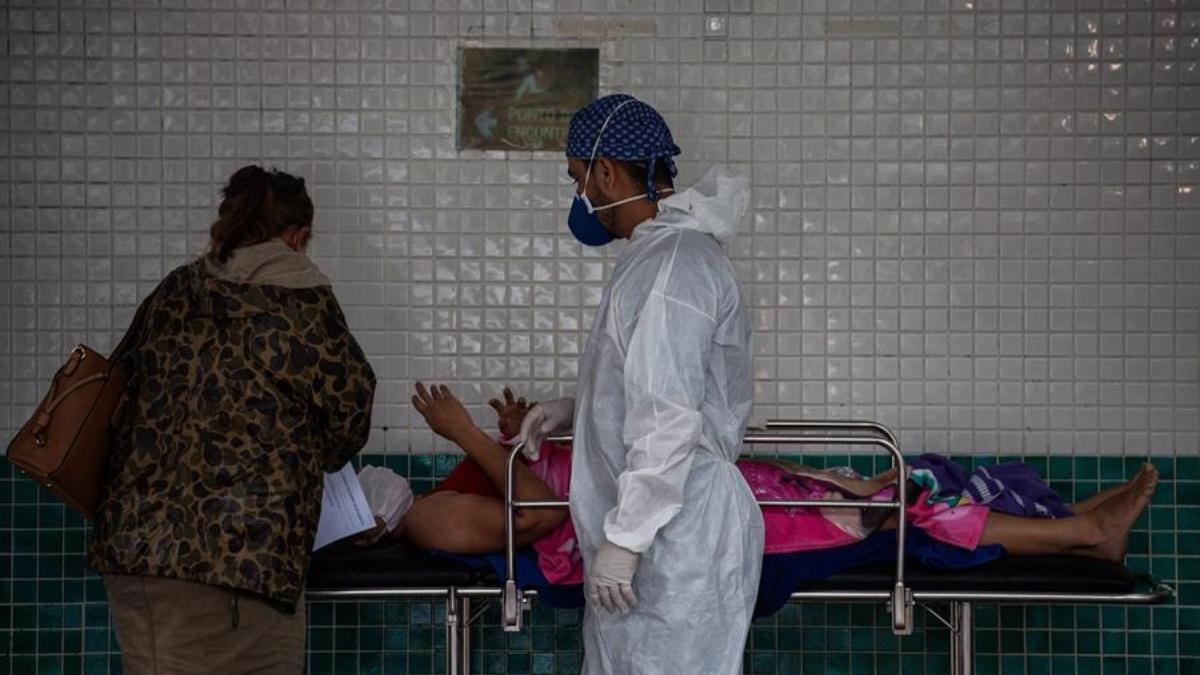 El sitio de los inconformistas 21 Ene 2021 Las nuevas cepas del coronavirus, como las procedentes de Reino Unido, Sudáfrica o más recientemente la de Brasil, preocupan a los epidemiólogos y virólogos de todo el mundo. También a los...