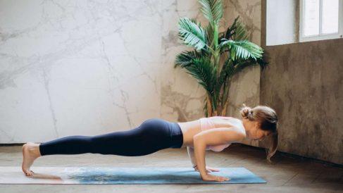 La gimnasia hipopresiva tiene muchos beneficios