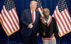 Su ex asesor Steve Banon o el rapero Lil Wayne: los 73 indultos de Trump antes de abandonar la Casa Blanca