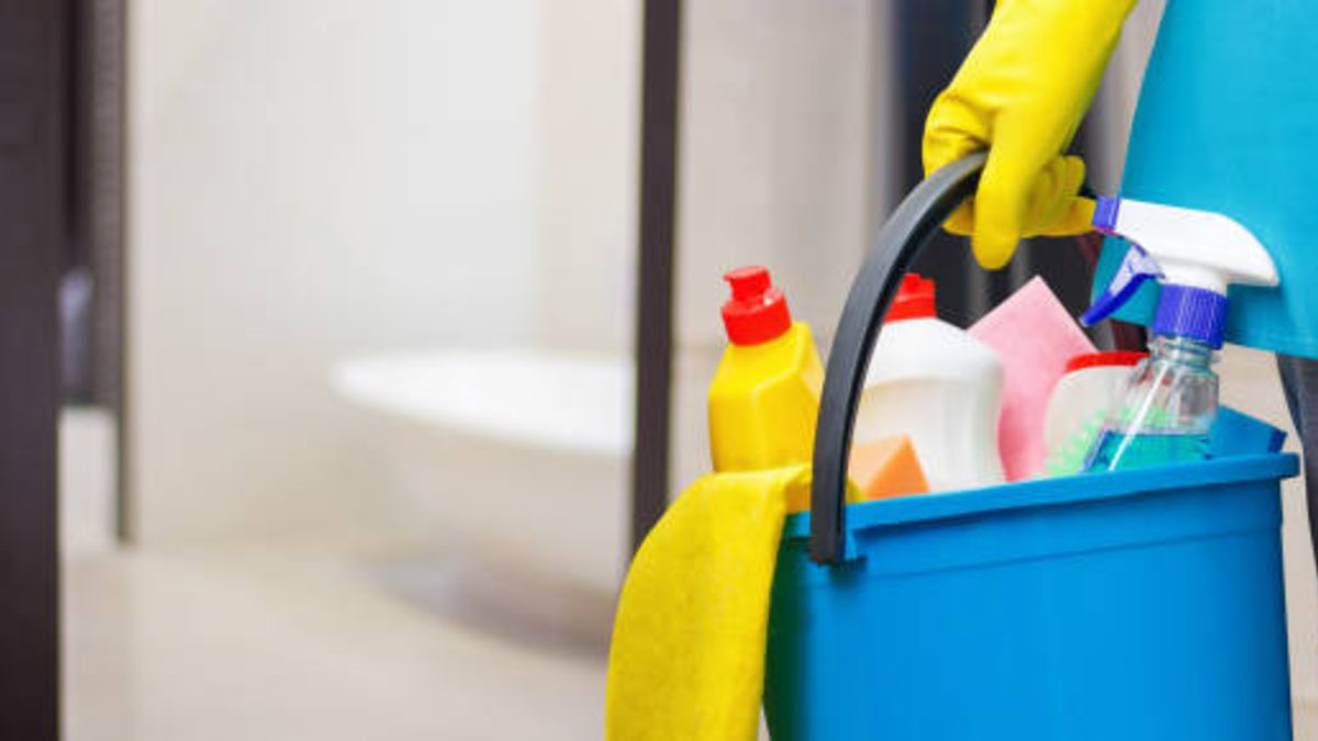 Descubre cuáles son los mejores productos para limpiar el baño según la OCU