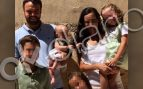 La tercera víctima:un padre de 35 años con 4 hijos al que buscaron durante horas bajo los escombros