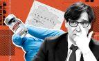 Illa revende 30.000 vacunas a Andorra donde viven 13.937 catalanes con derecho a voto