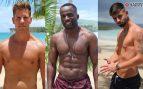Estos son los solteros de la 'Isla de las Tentaciones 3'
