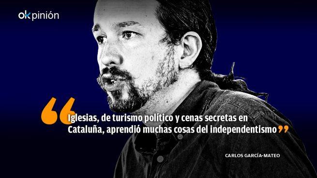Vivir sin Podemos