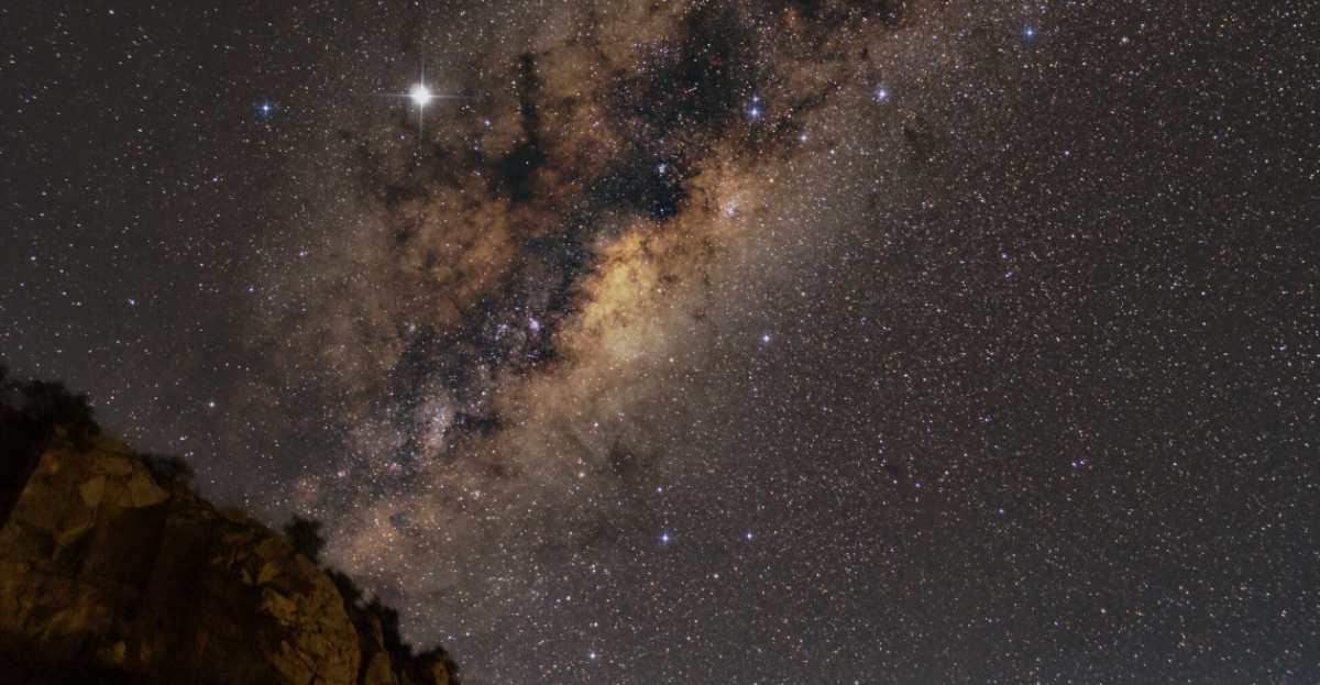 El universo es plano