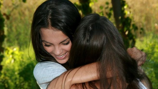 Frases de amistad, cariño y amor en el Día Internacional del Abrazo