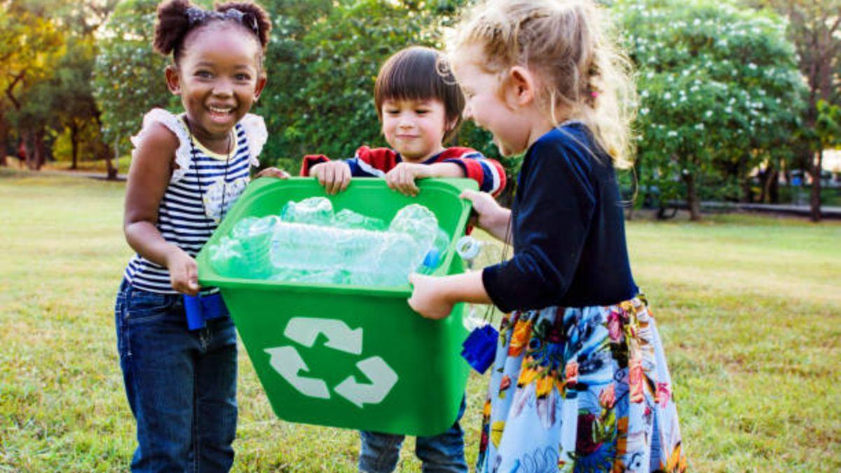 Día Mundial de Educación Ambiental 2021.