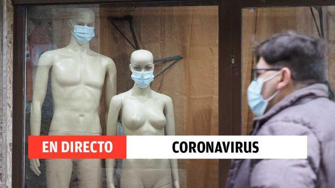 Últimos datos del coronavirus en España hoy: nuevas medidas, restricciones y toque de queda, en directo