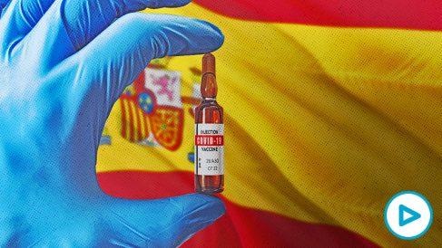 Un informe científico cuestiona la eficacia de las vacunas compradas por España frente a las nuevas cepas