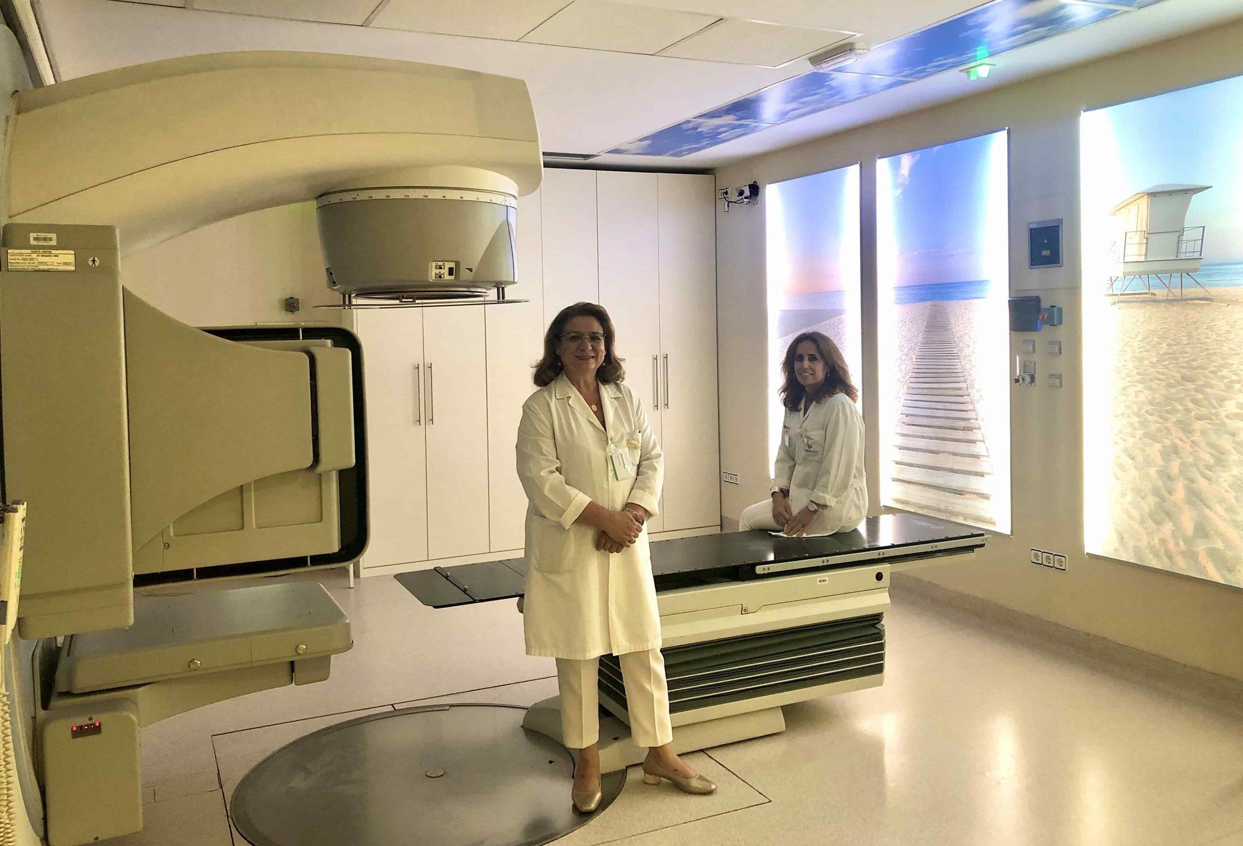 Mejorar la calidad de vida de los pacientes con cáncer de próstata reduciendo las sesiones de radioterapia