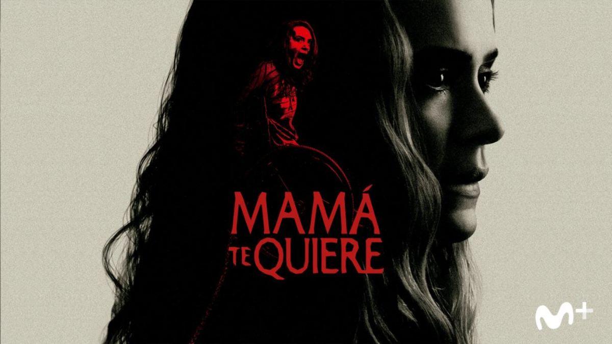 'Mamá te quiere', estreno directo en Movistar+