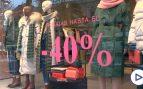 El sector textil se desangra en plenas rebajas: