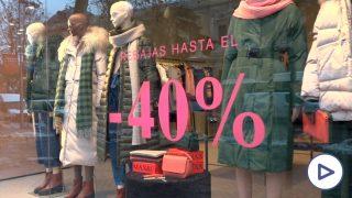 """El sector textil se desangra en plenas rebajas: """"Esperamos una caída de las ventas del 70%"""""""