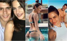 Brutal zasca de Carla Barber a Morata, su ex: dardo envenenado de la ahora novia de Diego Matamoros
