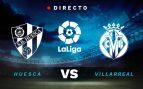 Huesca Villarreal