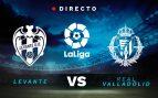 Levante Valladolid