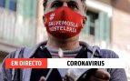 Última hora del coronavirus, en directo: toque de queda, confinamientos y nuevas medidas