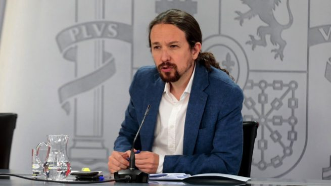 caja b Podemos