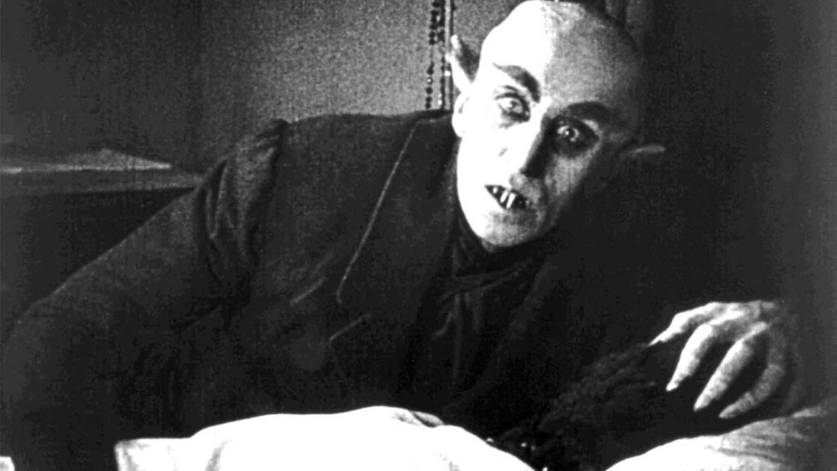 Fotograma de 'Nosferartu'