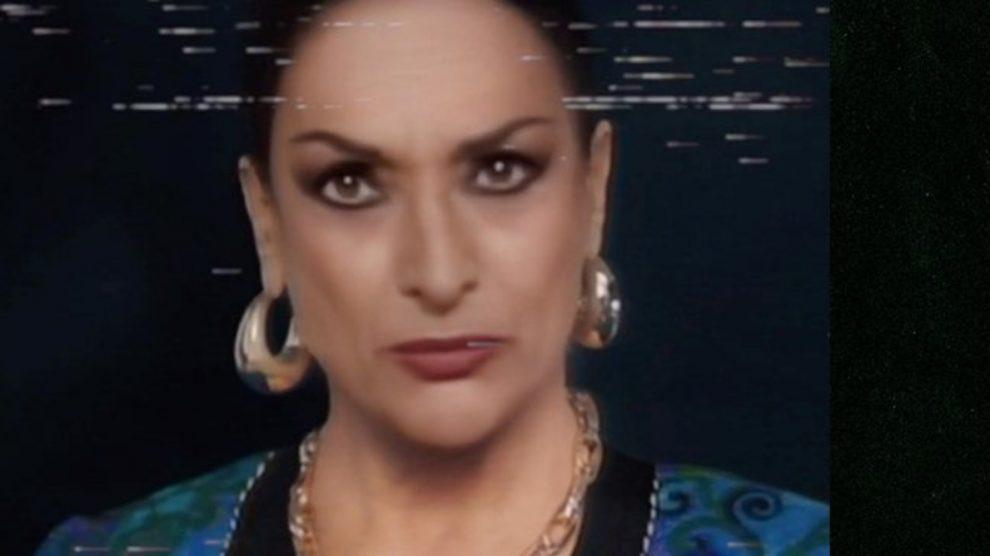 """Así se hizo el anuncio de Cruzcampo con Lola Flores y la técnica del """"deepfake"""""""
