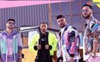 Lérica, Demarco Flamenco y Nyno Vargas sorprenden con 'Salvavidas'