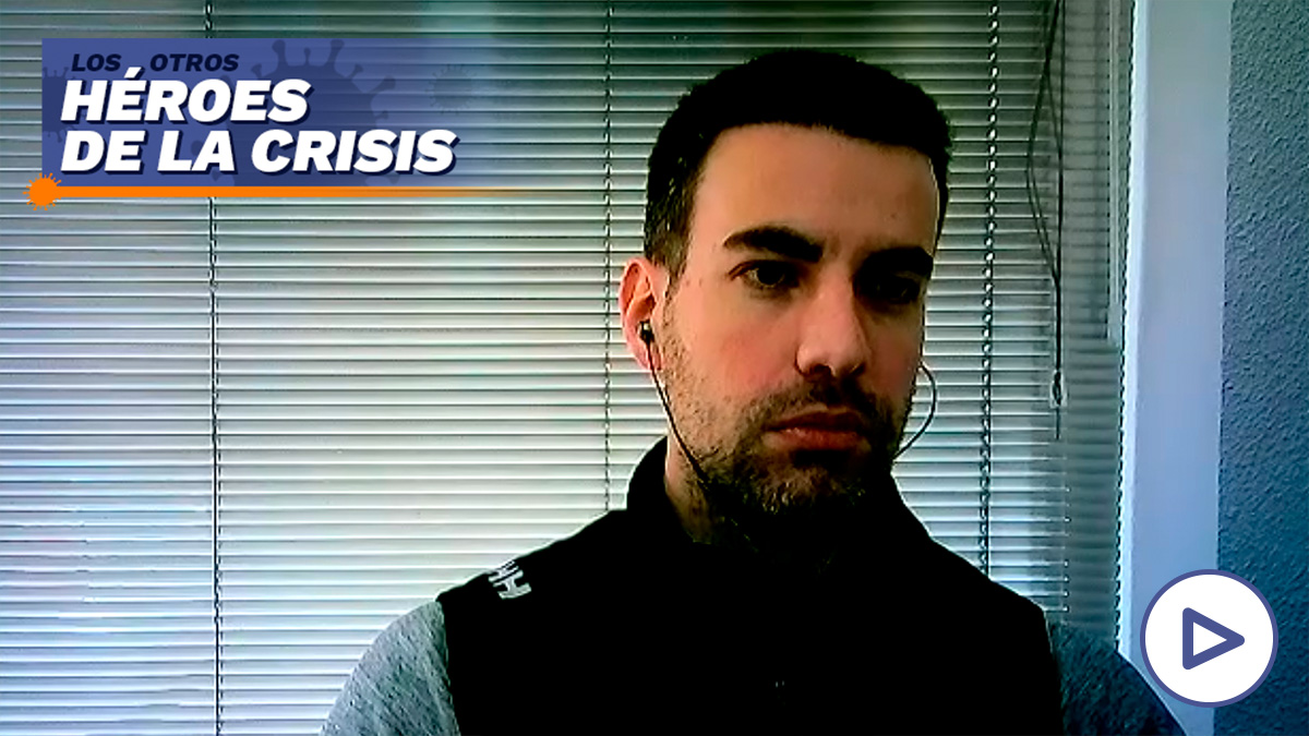 Antonio Pastor, CEO de Prismab.