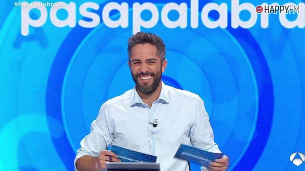 Roberto Leal