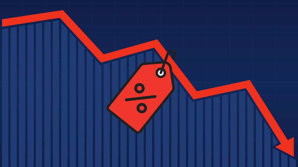 El sector textil arranca 2021 con un desplome de sus ventas de más de un 50% pese a las rebajas