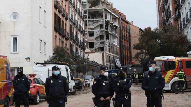 Las cuatro historias detrás de los cuatro fallecidos en la explosión de la calle Toledo