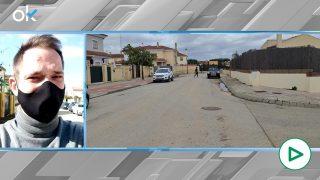 Sánchez instala a escondidas 3 centros para inmigrantes en un municipio sevillano de solo 15.000 habitantes.