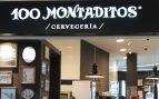 100 Montaditos, una de las marcas señeras de Restalia