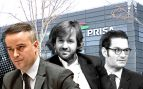 Rosauro Varo se perfila como próximo presidente de Prisa con apoyo de Telefónica y Amber Capital
