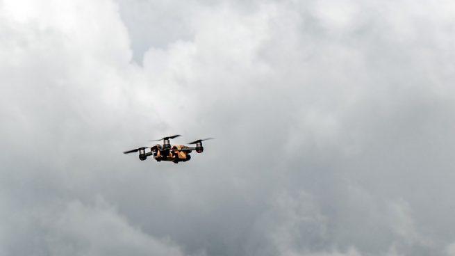 mejores drones camara