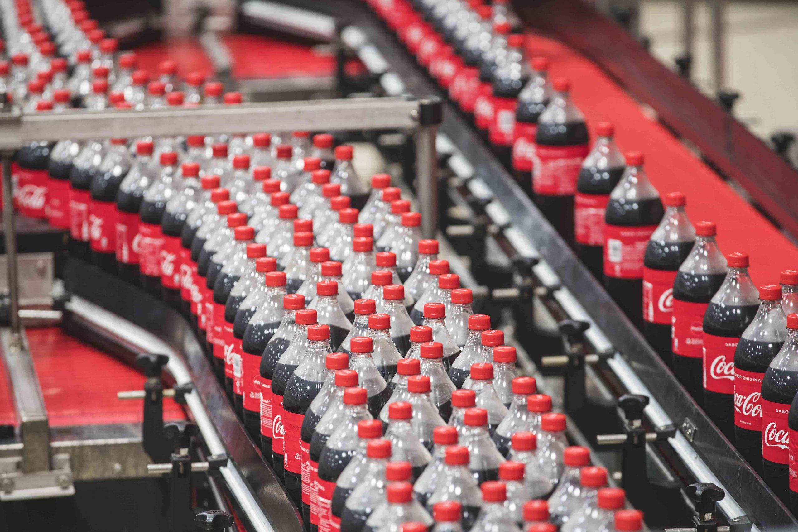 La apuesta de Coca-Cola por el ecodiseño: una botella de papel 100% reciclable