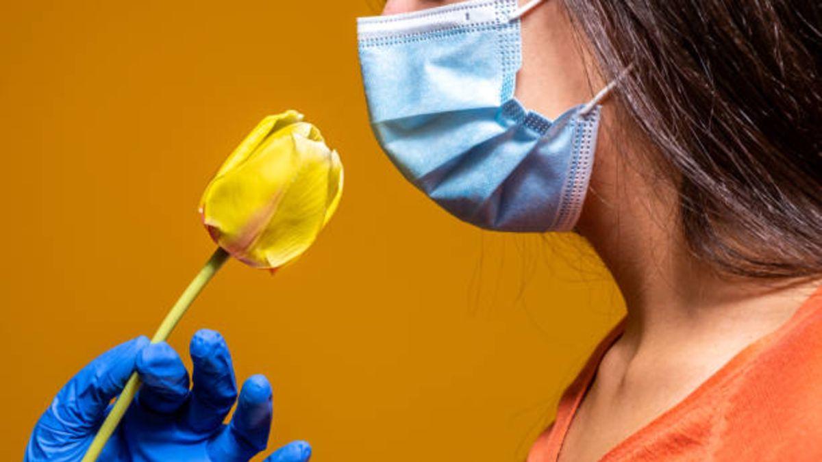 Un estudio revela que la pérdida de olfato sería un síntoma esencial para detectar la Covid-19