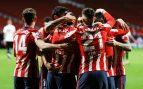 Clasificacion Liga Santander