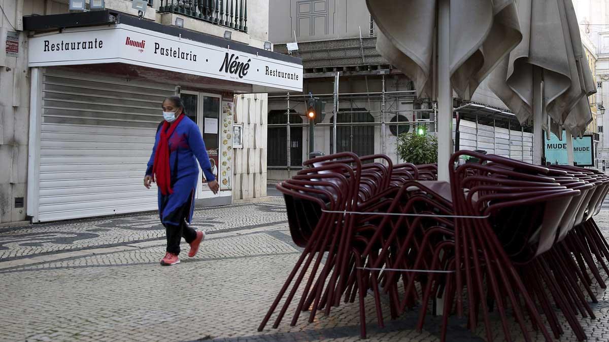 Portugal. Foto: Europa Press