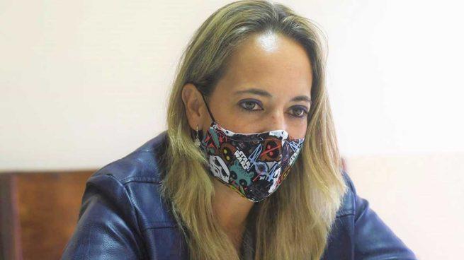 Susana Machín PSOE