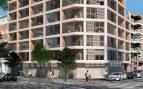 Viviendas en Zaragoza. La vivienda ha bajado de precio en España en los últimos diez años