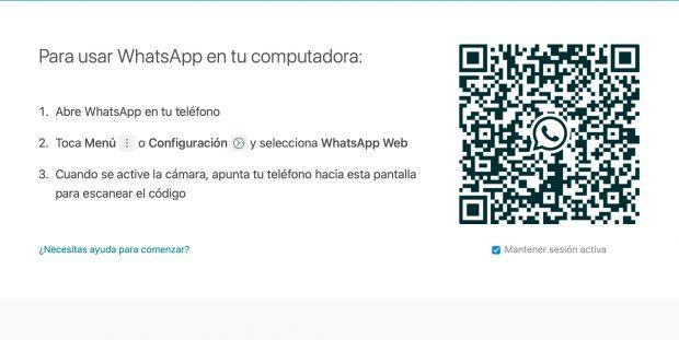 WhatsApp Web y WhatsApp móvil: diferencias y similitudes