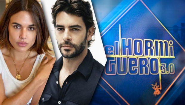 'El hormiguero': Lista de invitados de la semana en el programa