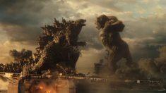 'Godzilla vs Kong' se estrenará el 26 de marzo (Fuente: Tráiler 'Godzilla vs Kong' de Warner Bros/HBO Max)
