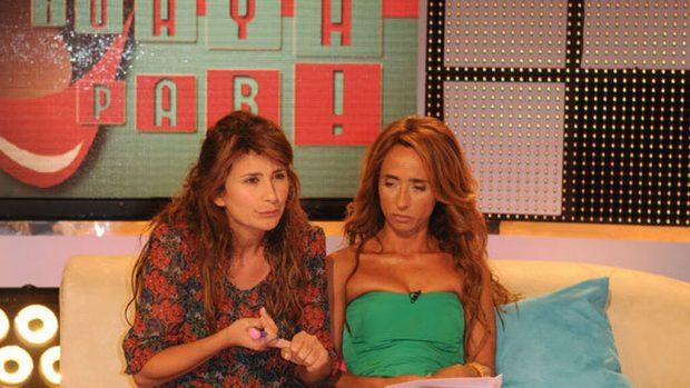 'Vaya par de tres', el programa que intentó frenar a 'Sálvame' en Antena 3