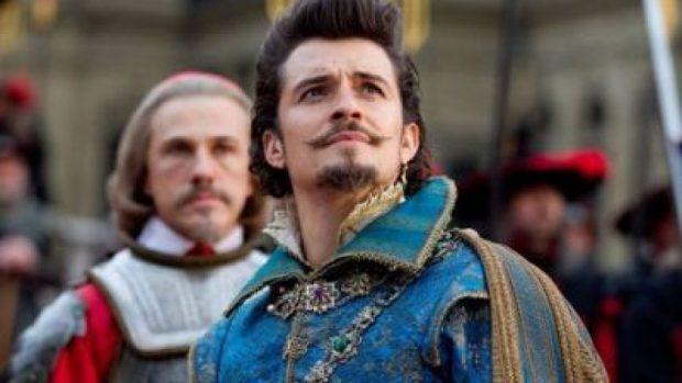 El verdadero origen de D'Artagnan y los  tres mosqueteros