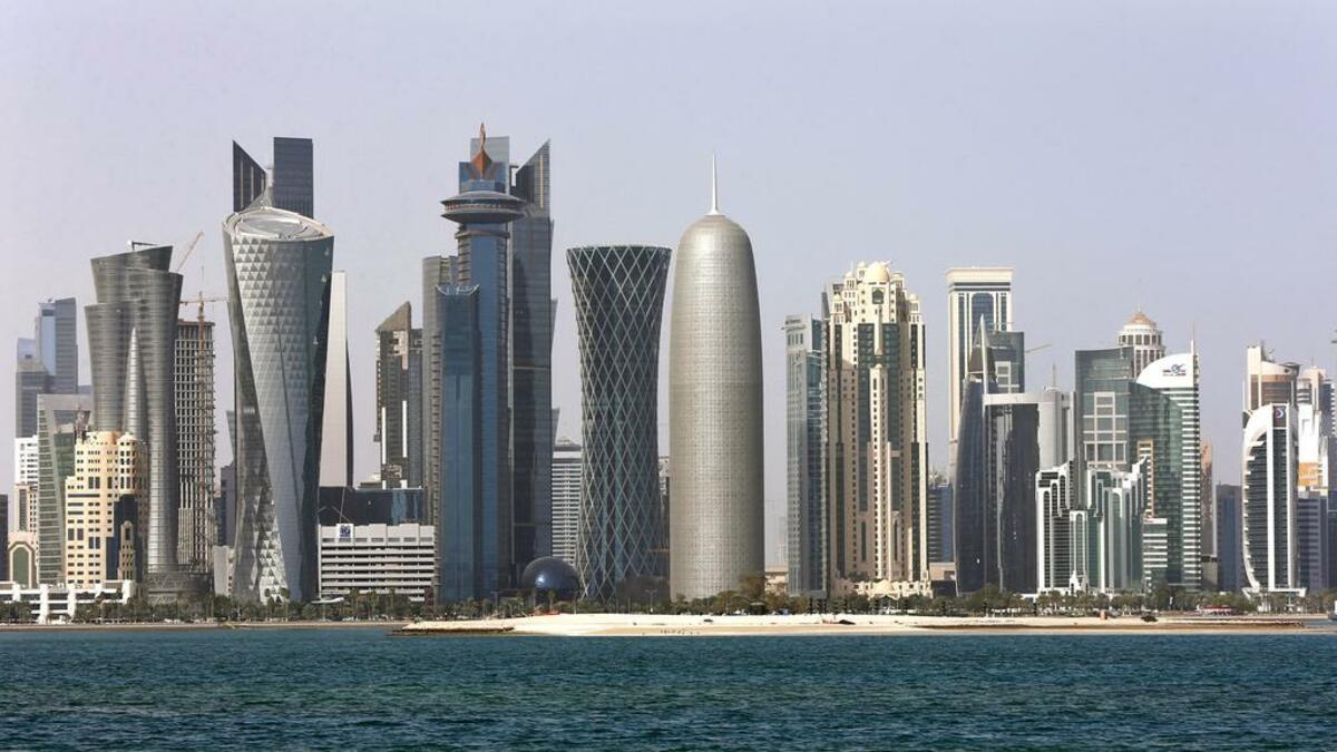 Qatar Investment
