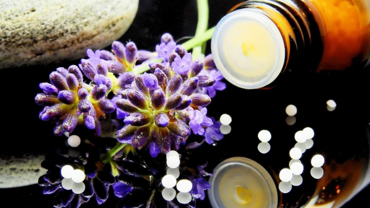 Medicina y terapias complementarias