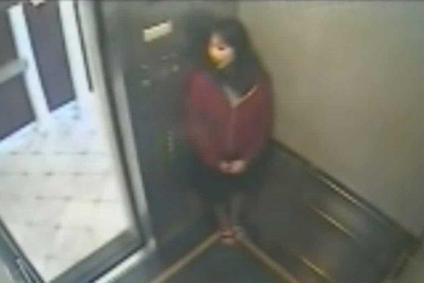 Escena del crimen Desaparición en el hotel Cecil 2