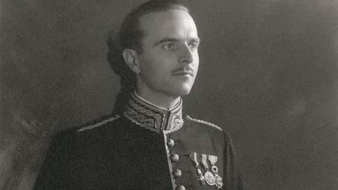 Ángel Sanz-Briz, diplomático español durante la II Guerra Mundial